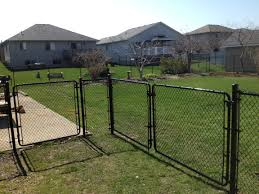 chain link fence gates designs peiranos fences how to make the