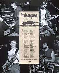 the stranglers site on twitter