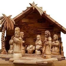 nativity sets holy land gift shop