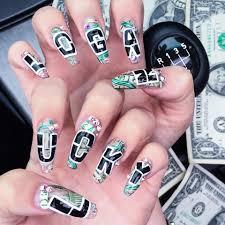 Top Shop Nail Bar Wah Nails Home Facebook