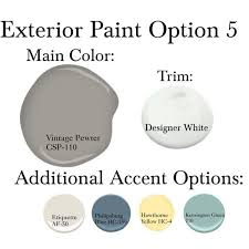 15 best house images on pinterest benjamin moore exterior house