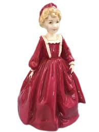 grandmother s bone china worcester bone china grandmother s dress figurine