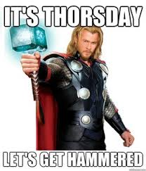 Funny Thor Memes - top 50 viral thor chronicles social media s take on thor memes