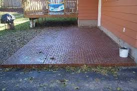 Concrete Patio Blocks Precast Concrete Patios