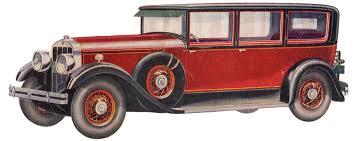 red velvet car antique car cliparts the cliparts