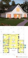 Small 3 Bedroom House by Small Cottage Plan With Walkout Basement Small Cottage House