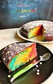 jeu de cuisine facile 1 an et gâteau arc en ciel facile et rapide gateau anniversaire