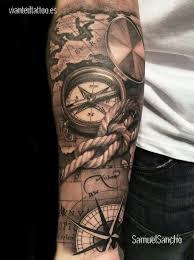the 25 best nautical tattoos ideas on pinterest nautical tattoo
