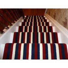 stair decorating ideas interior beautiful image of red blue and white stipre stair