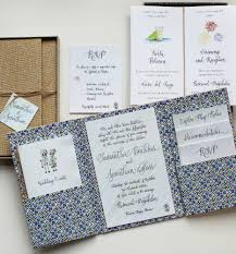 destination wedding invitations tile pattern mexico destination wedding invitationsmomental designs