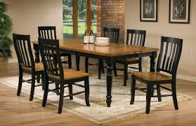 quail run large dining set dqleglgset dining sets from winners