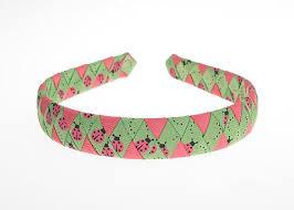 ribbon headbands summer woven ribbon headbands eliza kate headbands