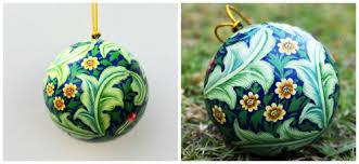 handmade hanging balls hussan habib srinagar id