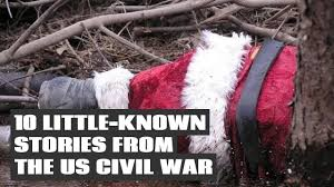 10 little known stories from the us civil war youtube