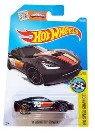 corvette stingray speed amazon com wheels 2016 hw speed graphics u002714 corvette