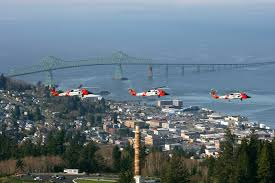 Oregon travel guard images Astoria coast guard group air station military living jpg
