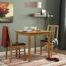 2 Chair Dining Table Dining Table Sets Wayfair Co Uk