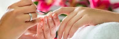 manicure gel manicure nail salon in tampa florida