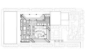 ford foundation renovate by gensler metalocus