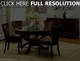 Dining Room Table Covers Protection by 30 Inch Round Table Set Restaurant Table Chairs Black Laminate