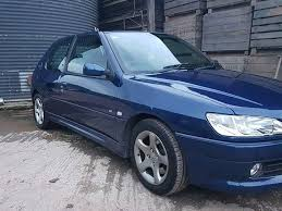 peugeot car 306 shed of the week peugeot 306 gti 6 pistonheads