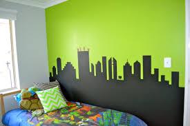 Ninja Turtle Wall Decor Tmnt Bedroom Wallpaper Home Design