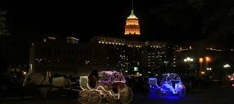 downtown san antonio christmas lights your san antonio christmas events 2017 guide