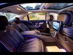 mercedes s600 maybach 2017 mercedes maybach s600 review exhaust start up