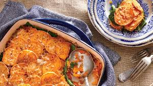 Potatoes As Main Dish - best thanksgiving side dish recipes southern living