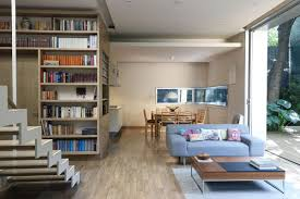 home design for book lovers a book lovers dream house with great nature views