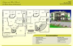 house layout plans in pakistan 10 marla house layout plan home deco plans