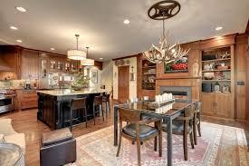 top 100 craftsman kitchen design ideas photo gallety
