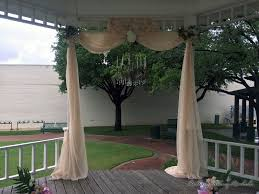 wedding rentals fabric background backdrops pipe n drape wedding pipe and