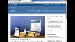 lexisnexis digital library using the national consumer law center part 1 browsing and