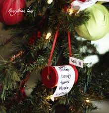 25 fabulous u0026 easy diy ornaments honeybear lane