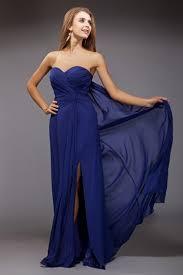 robe de soirã e chic pour mariage robe de soirée longue bleue chic élégante 이벤트와칭