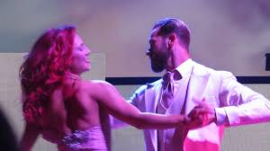 dwts light up the night tour dancing with the stars light up the night sharna burgess and artem