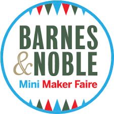 Barnes Noble Boston Barnes And Noble Mini Maker Faire Swe Boston Section