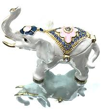 asian elephant ring holder images Elephant jewelry boxes kritters in the mailbox elephant jpg