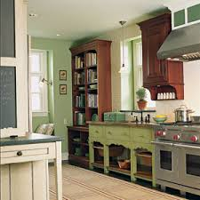 kitchen cabinet furniture mixing furniture styles in the kitchen 19th century kitchens