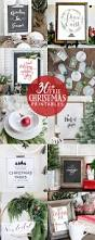 have yourself a merry little christmas printable a burst of