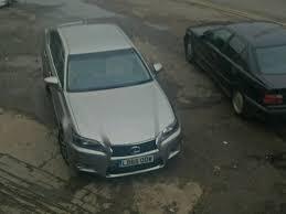 lexus gs 450h on gumtree 2015 65 plate lexus gs300 h 2 5 automatic silver hybrid very low
