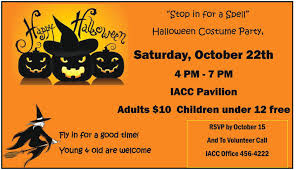 halloween party events the italian american community center u2013 the capital district u0027s