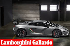 how to pronounce lamborghini gallardo the 20 car names you re probably saying this is