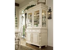 kitchen buffet hutch furniture furniture antique white buffet hutch with 2 drawers for home