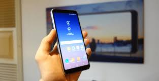 Samsung Galaxy S8 Plus G955f To Xxu1aqh3 Android How To Fix Samsung S8 App Error Stop Working Issue