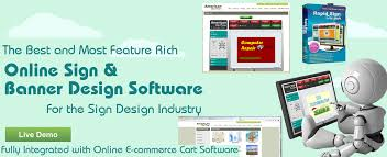 online design tools online sign and banner design software for the printing sign and
