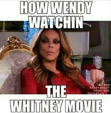Whitney Meme - the internet reviewed the whitney biopic in memes whitney meme 7