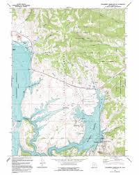 Ne Map Strawberry Reservoir Ne Topographic Map Ut Usgs Topo Quad 40111b1