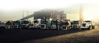 big volvo truck volvo trucks